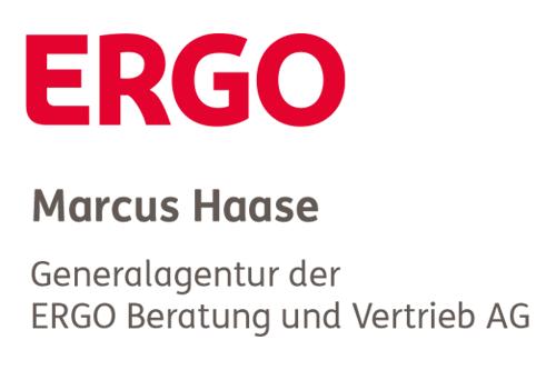 ERGO Marcus Haase