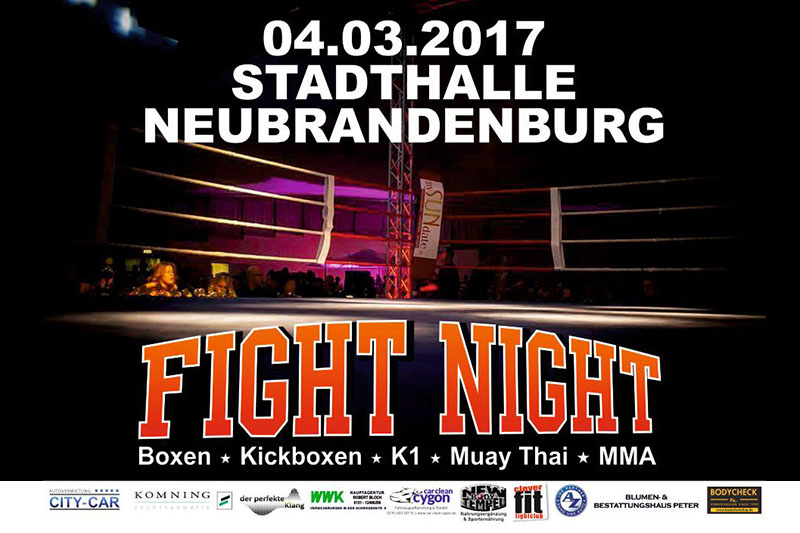 Fight Night 2017